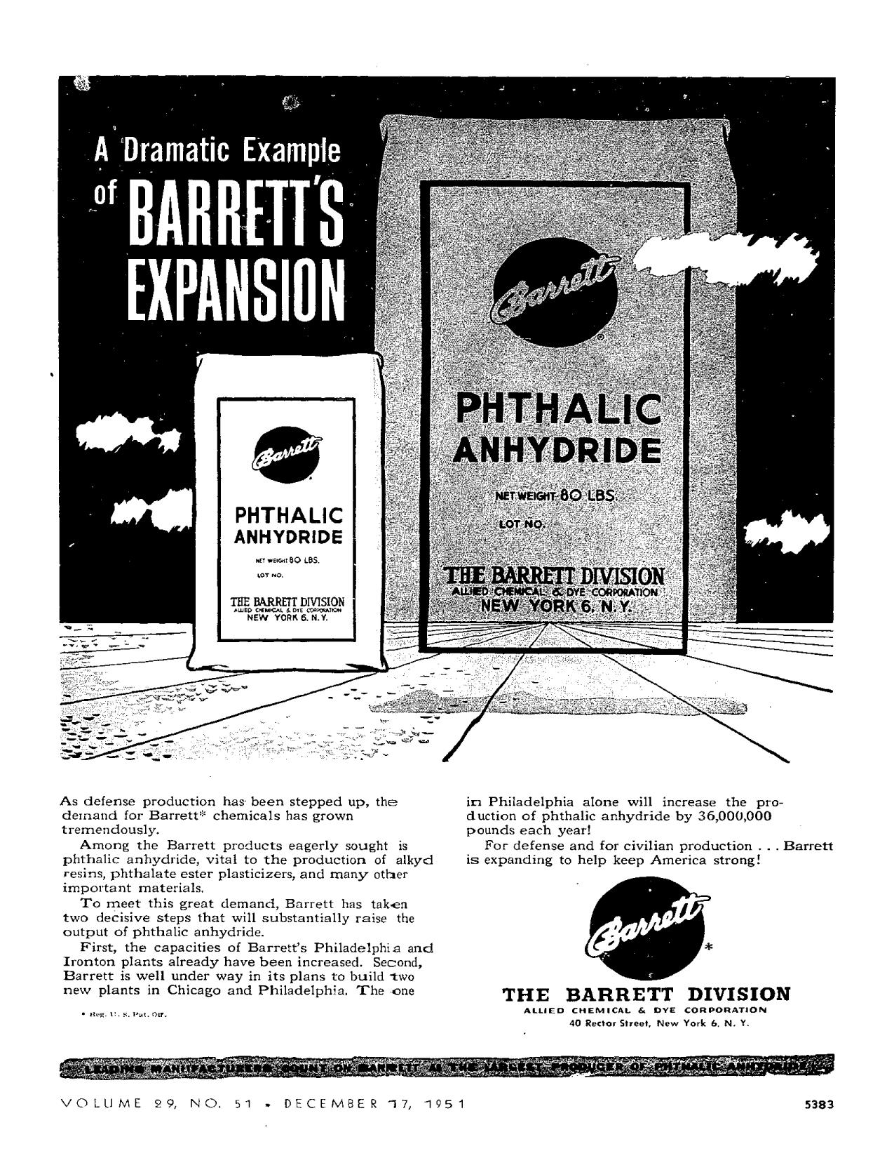 Book cover A Dramatic Example of BARRETT'S EXPANSION