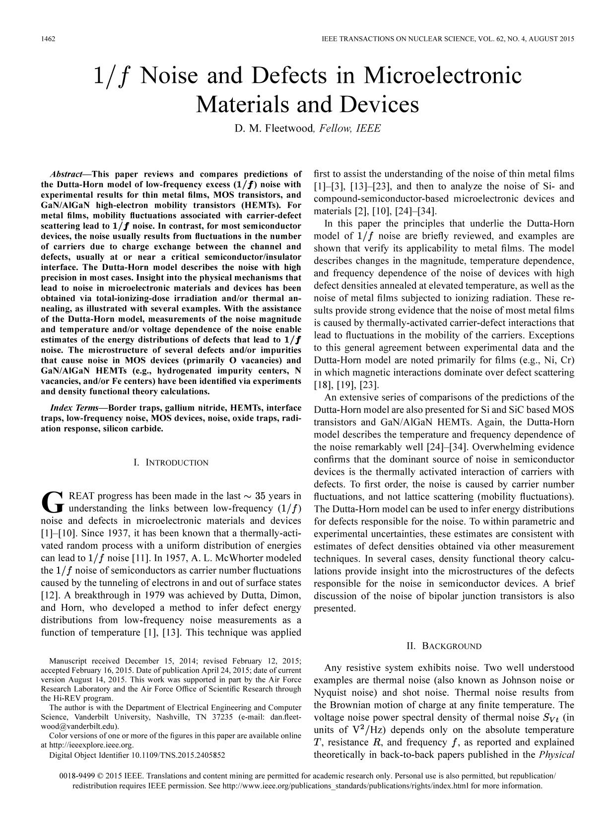 La couverture du livre A Simple and Accurate Modeling Method of Channel Thermal Noise using BSIM4 Noise Models