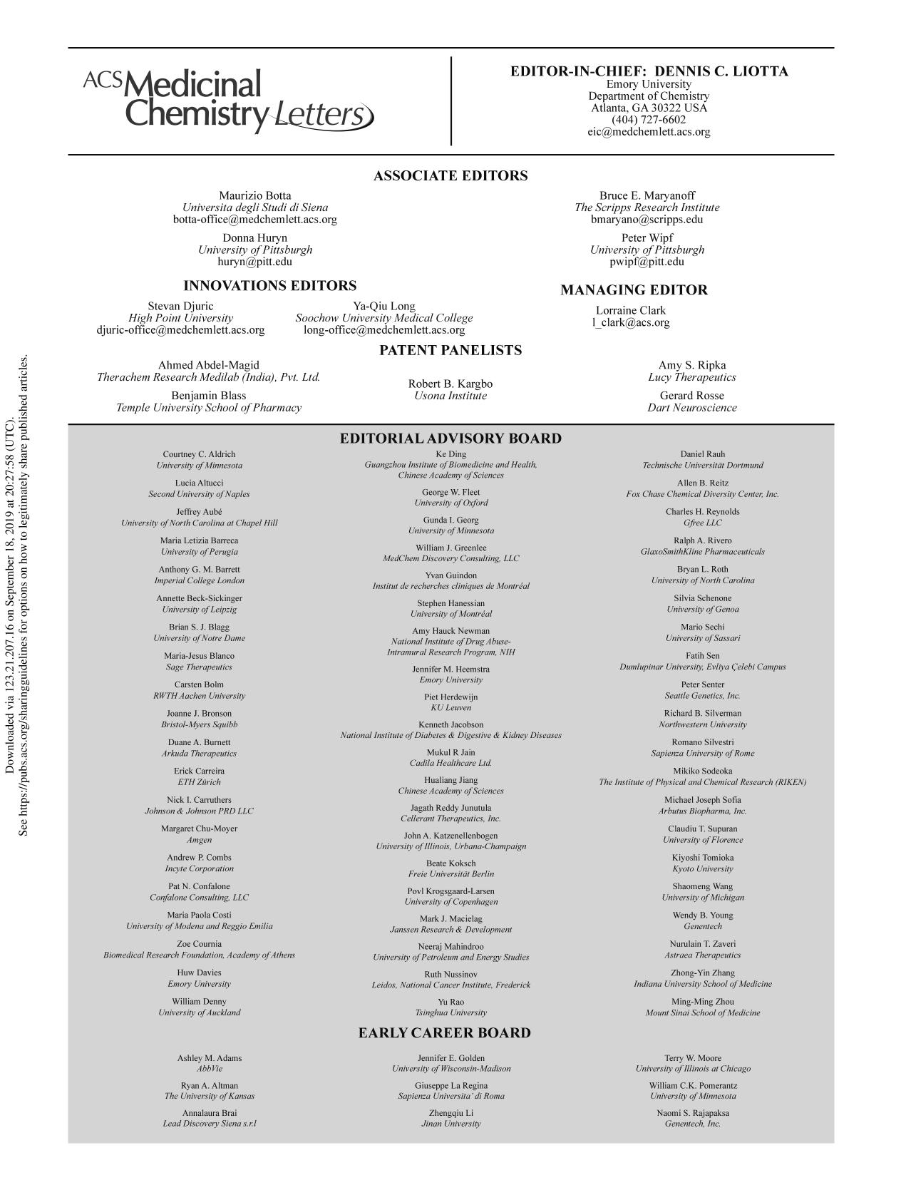 Kitabın üzlüyü Issue Editorial Masthead