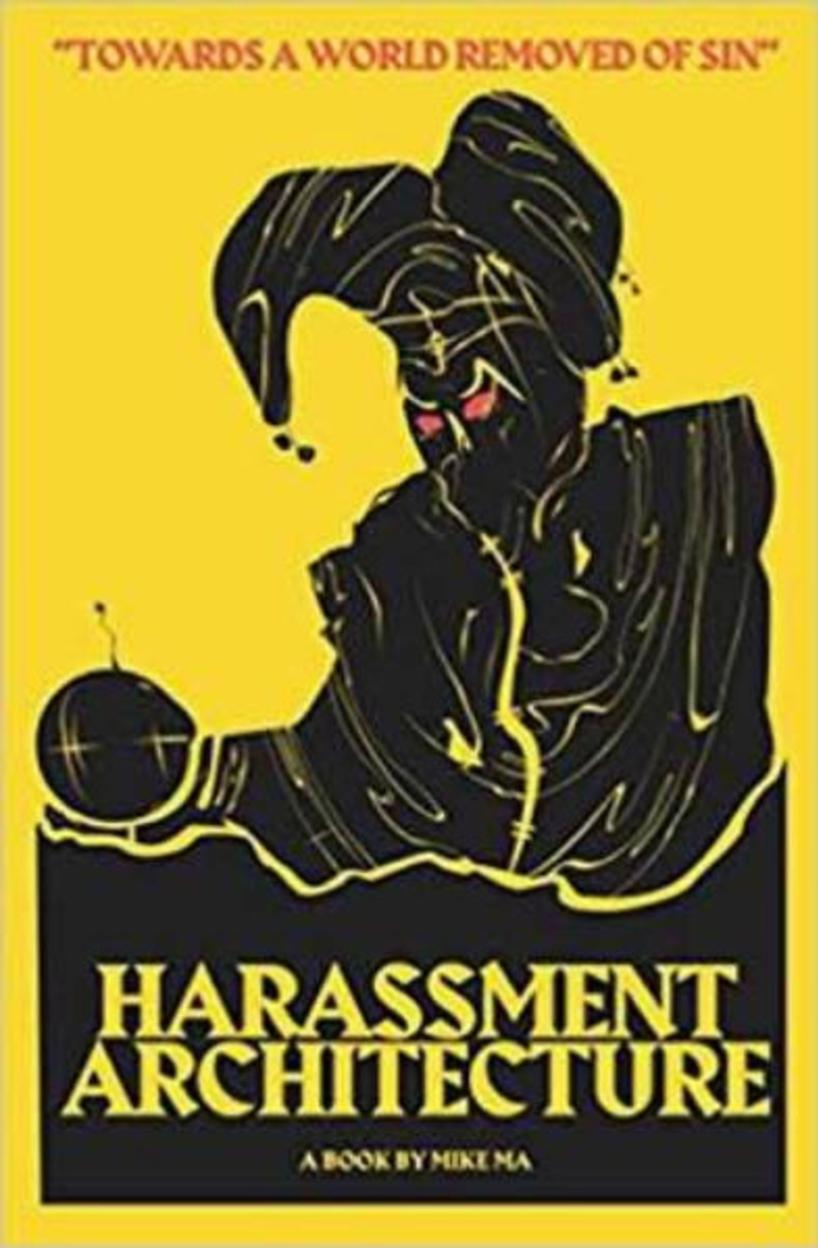 หน้าปก Harassment Architecture