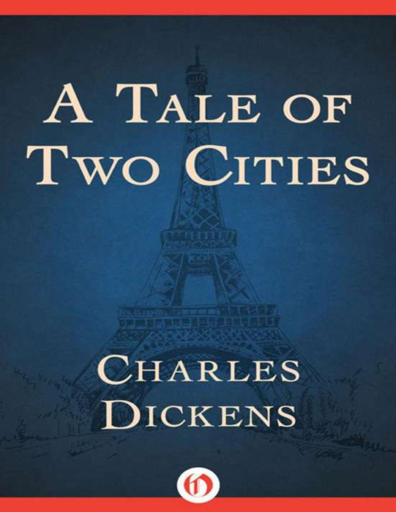a tale of two cities 中文 版